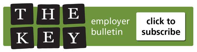Click to subscribe to TRSL's Key employer bulletin/newsletter
